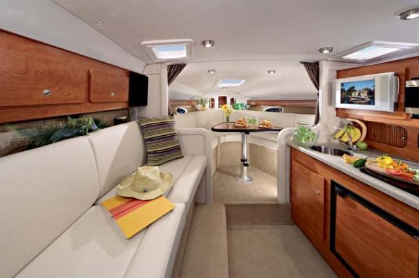 M 6473 EF Knot 10 Yacht Sales