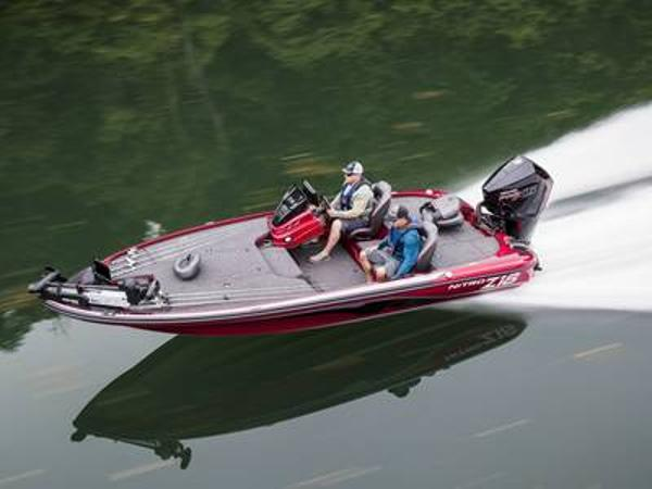 2021 Nitro boat for sale, model of the boat is Z18 & Image # 1 of 1