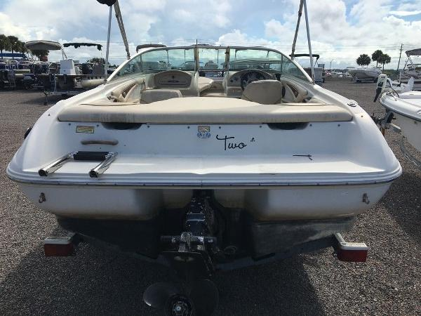2001 Sea Ray boat for sale, model of the boat is SEARAY 185 & Image # 3 of 5