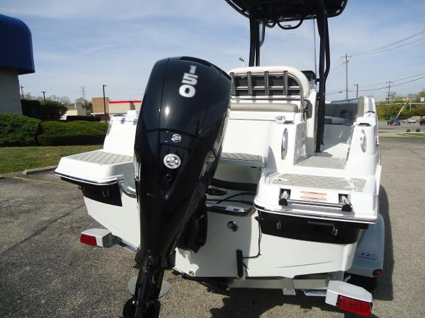 2021 Finseeker boat for sale, model of the boat is 206 & Image # 2 of 15