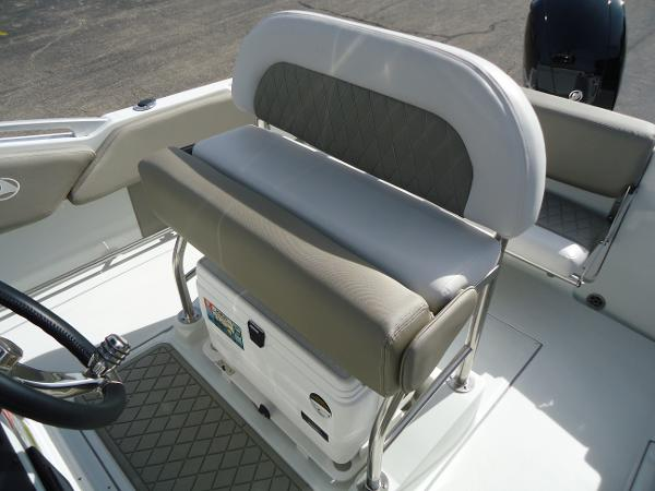 2021 Finseeker boat for sale, model of the boat is 206 & Image # 9 of 15