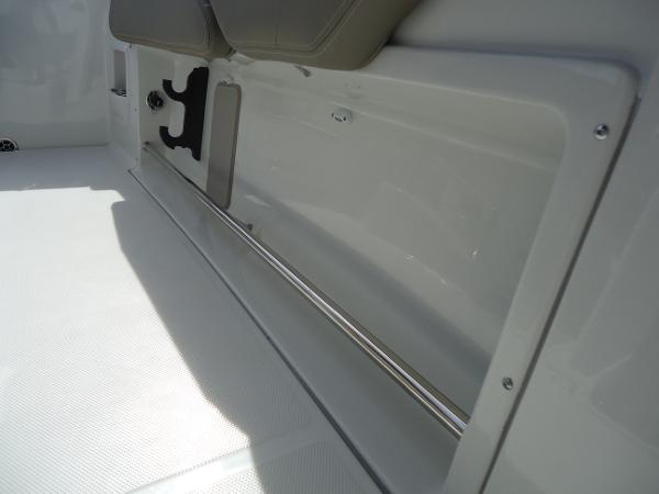 2021 Finseeker boat for sale, model of the boat is 206 & Image # 14 of 15