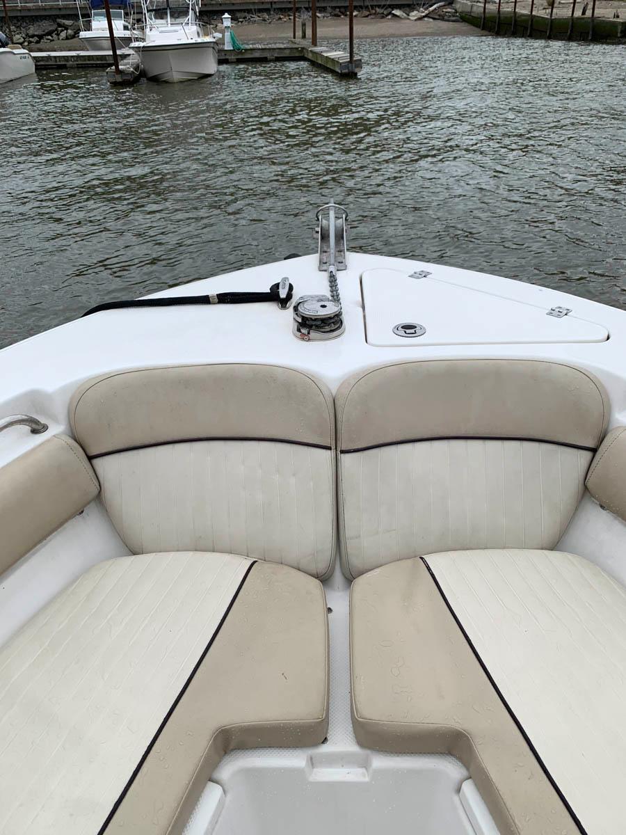 NY 6127 LK Knot 10 Yacht Sales