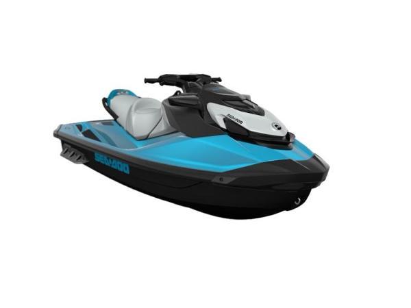 2021 SEA DOO PWC GTI™ SE 130 IBR for sale