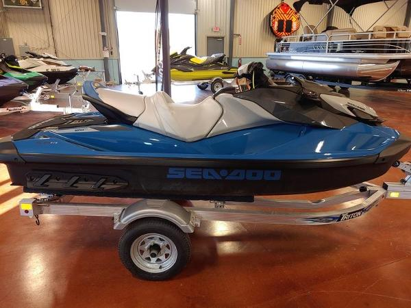2021 Sea Doo PWC boat for sale, model of the boat is GTI™ SE 130 IBR & Image # 2 of 3