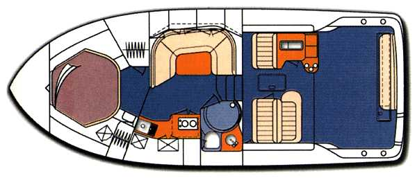 F 5838 FJ Knot 10 Yacht Sales