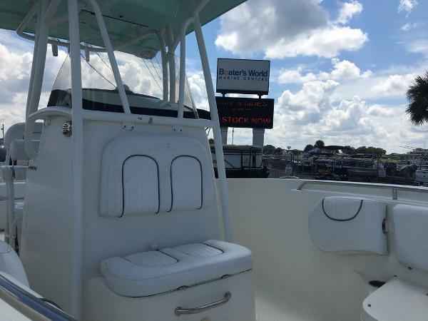 2014 Nautic Star boat for sale, model of the boat is 2500XS & Image # 2 of 11