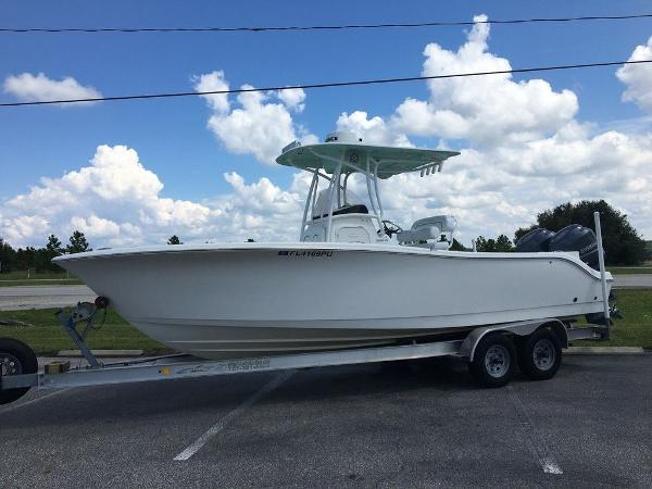 2014 NAUTIC STAR 2500XS for sale