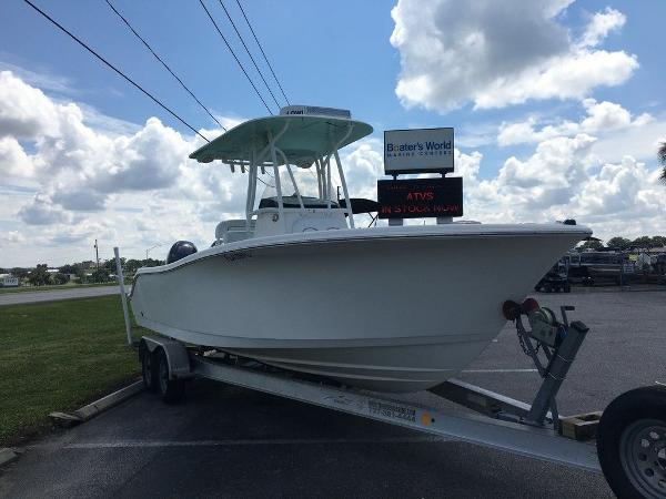2014 Nautic Star boat for sale, model of the boat is 2500XS & Image # 4 of 11