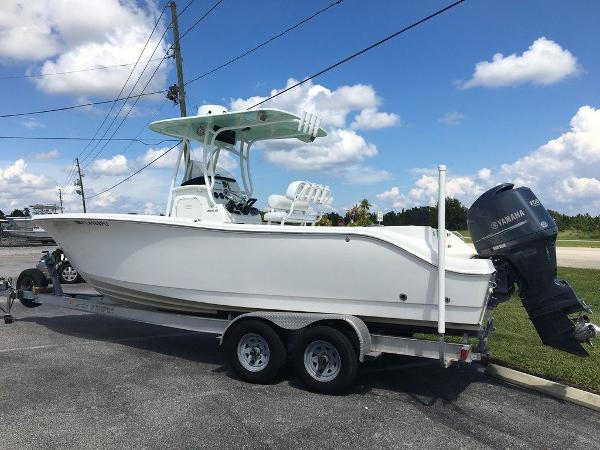 2014 Nautic Star boat for sale, model of the boat is 2500XS & Image # 5 of 11