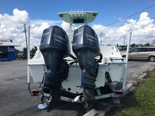 2014 Nautic Star boat for sale, model of the boat is 2500XS & Image # 6 of 11