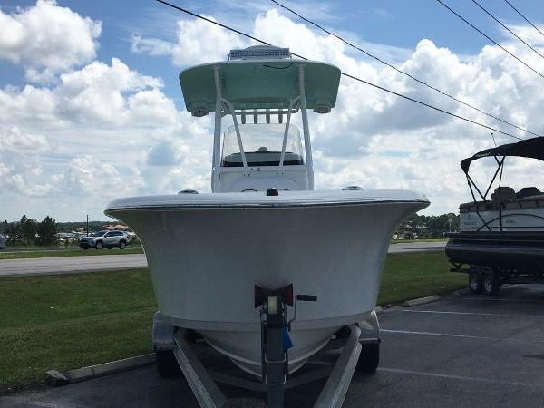 2014 Nautic Star boat for sale, model of the boat is 2500XS & Image # 7 of 11