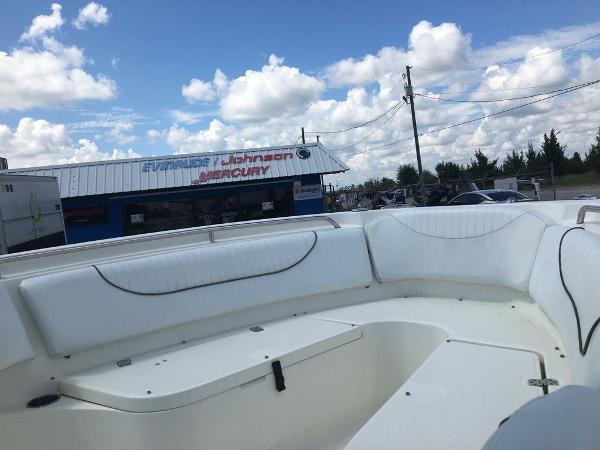 2014 Nautic Star boat for sale, model of the boat is 2500XS & Image # 10 of 11