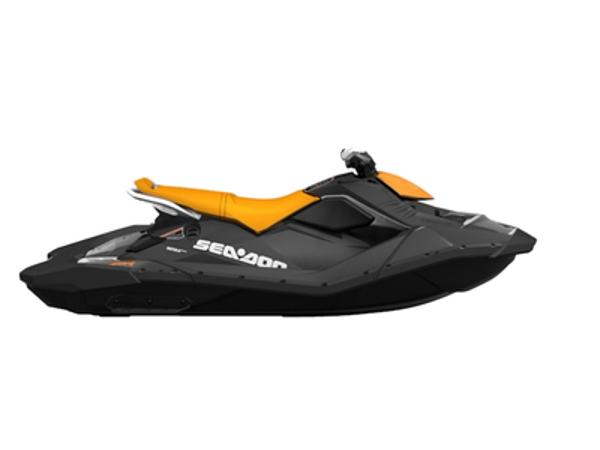 2021 Sea Doo PWC boat for sale, model of the boat is Spark® 3-up Rotax® 900 ACE™ & Image # 1 of 1