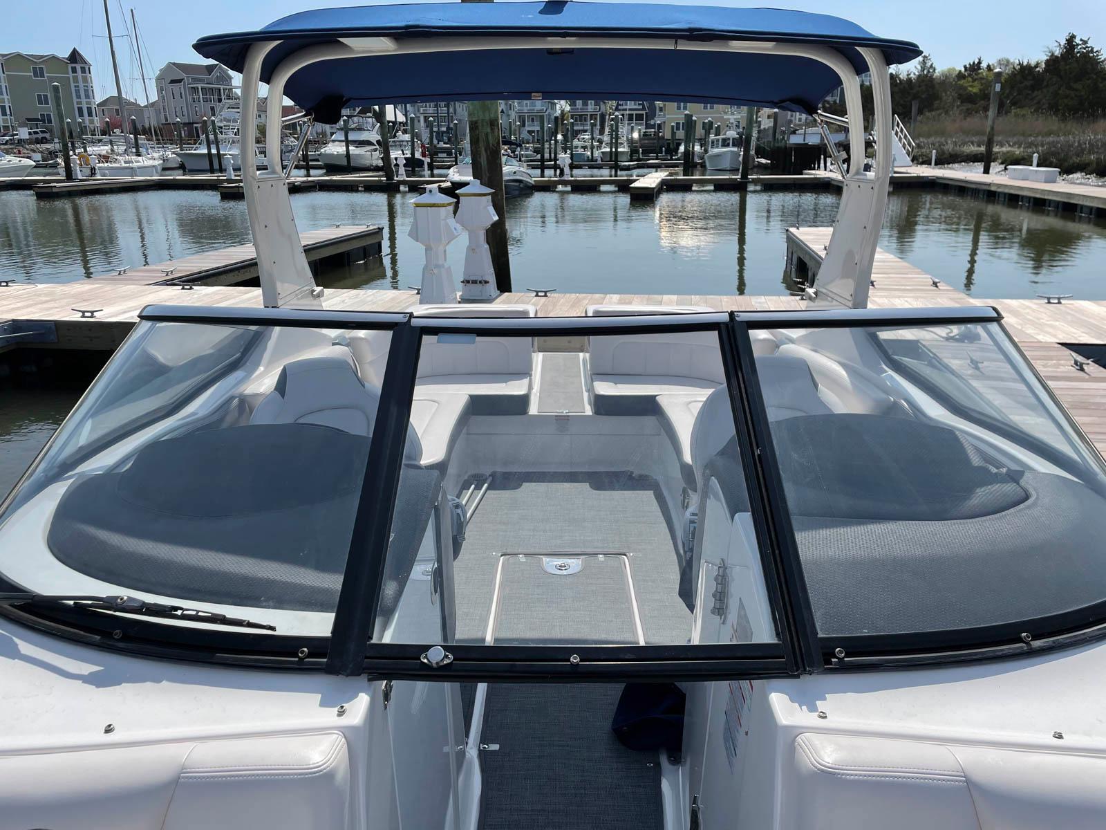 NJ 6248 JB Knot 10 Yacht Sales