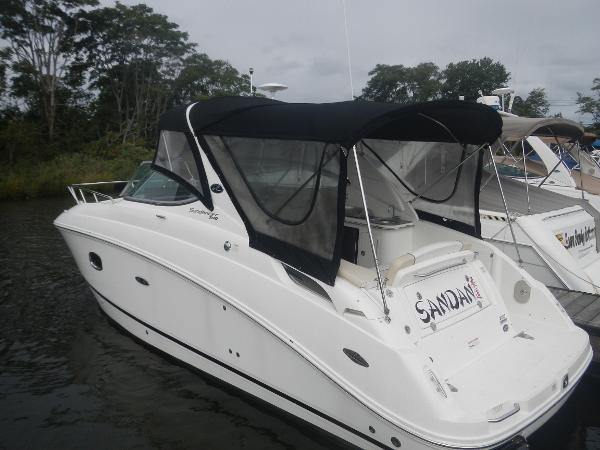2013 Sea Ray 28 sundancer