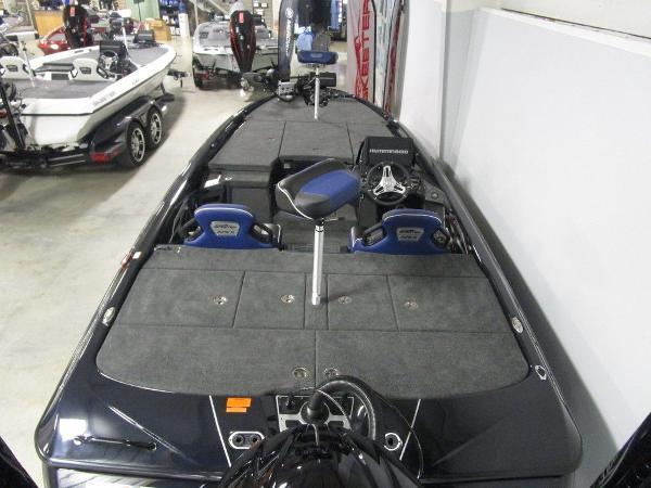 2021 Skeeter boat for sale, model of the boat is FXR21 Apex & Image # 6 of 64