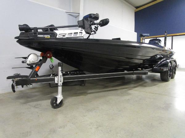 2021 Skeeter boat for sale, model of the boat is FXR21 Apex & Image # 14 of 64