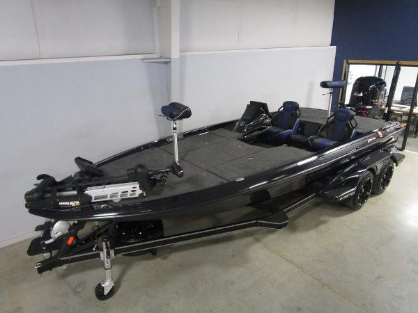 2021 Skeeter boat for sale, model of the boat is FXR21 Apex & Image # 22 of 64