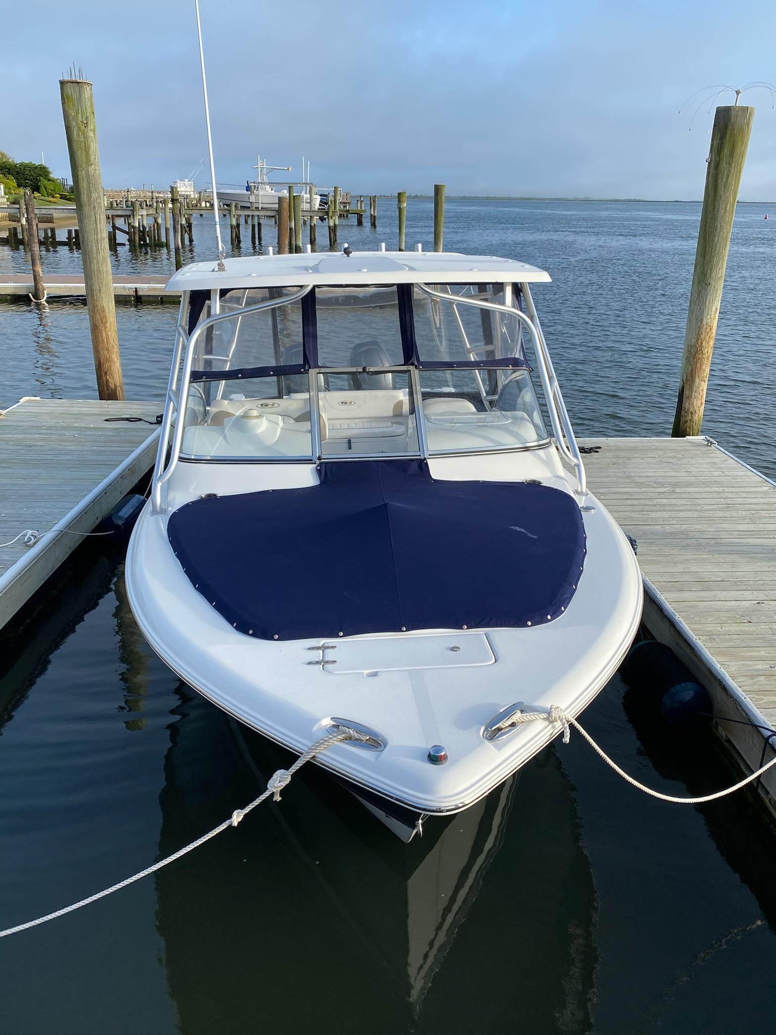 NY 6029 KM Knot 10 Yacht Sales