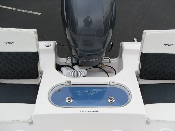2021 Tidewater boat for sale, model of the boat is 2110 Bay Max & Image # 2 of 23