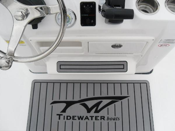 2021 Tidewater boat for sale, model of the boat is 2110 Bay Max & Image # 4 of 23