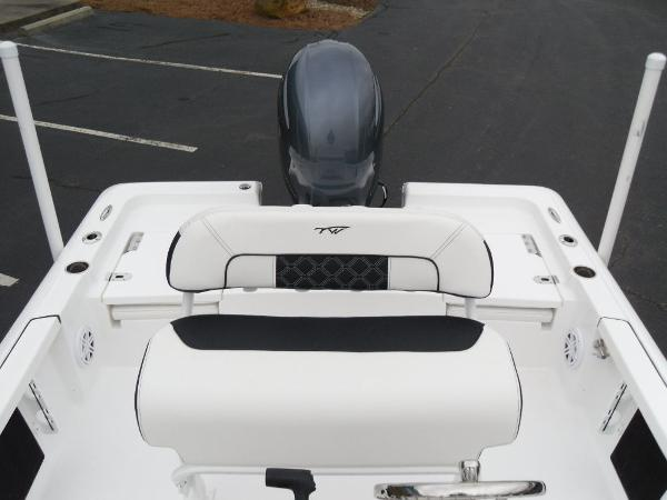 2021 Tidewater boat for sale, model of the boat is 2110 Bay Max & Image # 5 of 23