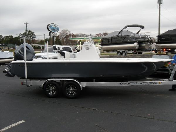 2021 Tidewater boat for sale, model of the boat is 2110 Bay Max & Image # 7 of 23