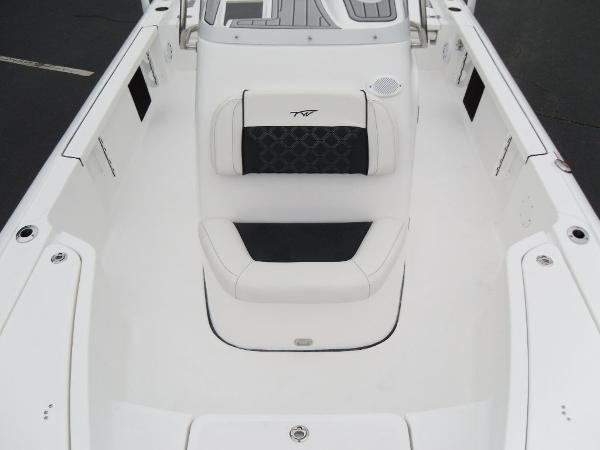 2021 Tidewater boat for sale, model of the boat is 2110 Bay Max & Image # 8 of 23