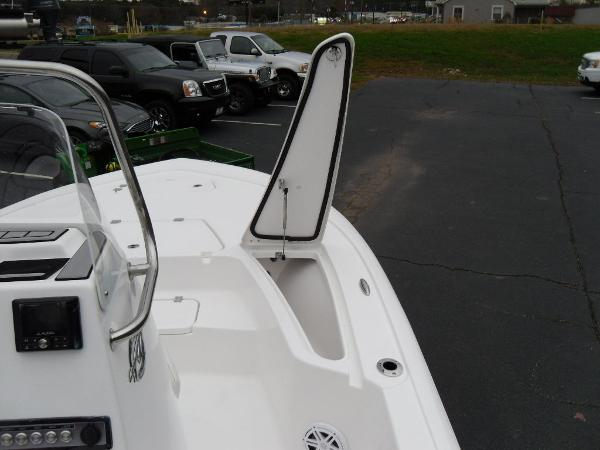 2021 Tidewater boat for sale, model of the boat is 2110 Bay Max & Image # 9 of 23