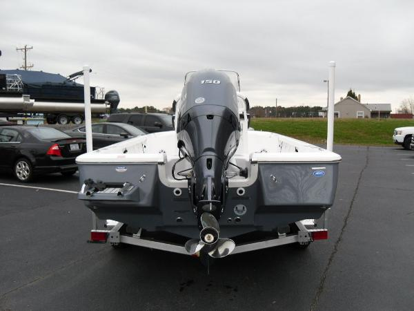 2021 Tidewater boat for sale, model of the boat is 2110 Bay Max & Image # 11 of 23