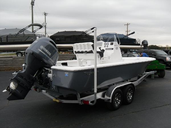 2021 Tidewater boat for sale, model of the boat is 2110 Bay Max & Image # 12 of 23