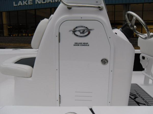 2021 Tidewater boat for sale, model of the boat is 2110 Bay Max & Image # 15 of 23