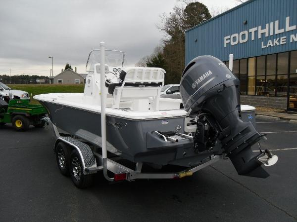 2021 Tidewater boat for sale, model of the boat is 2110 Bay Max & Image # 16 of 23