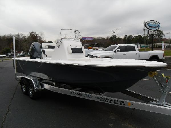 2021 Tidewater boat for sale, model of the boat is 2110 Bay Max & Image # 17 of 23