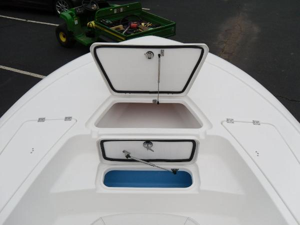 2021 Tidewater boat for sale, model of the boat is 2110 Bay Max & Image # 18 of 23