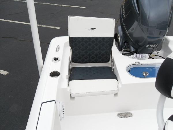 2021 Tidewater boat for sale, model of the boat is 2110 Bay Max & Image # 19 of 23