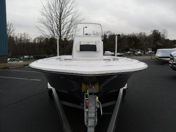 2021 Tidewater boat for sale, model of the boat is 2110 Bay Max & Image # 21 of 23