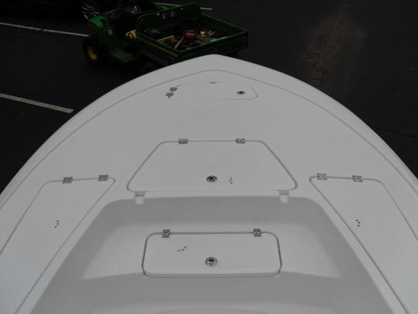 2021 Tidewater boat for sale, model of the boat is 2110 Bay Max & Image # 22 of 23