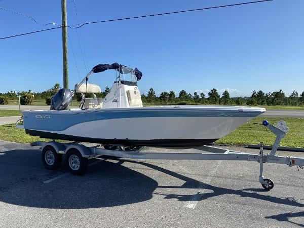 2017 SEA FOX 200 VIPER for sale