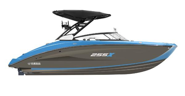 2022 Yamaha Boats 255XD Accepting Reservations!
