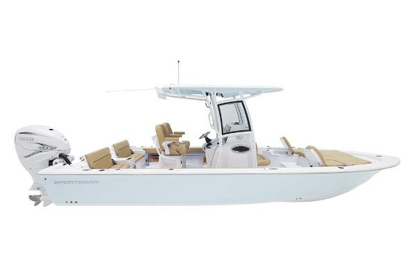 2021 SPORTSMAN BOATS MASTERS 267 BAY BOAT for sale