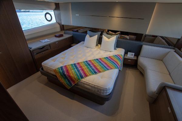 Princess Motor Yacht Sales - Used Princess V60