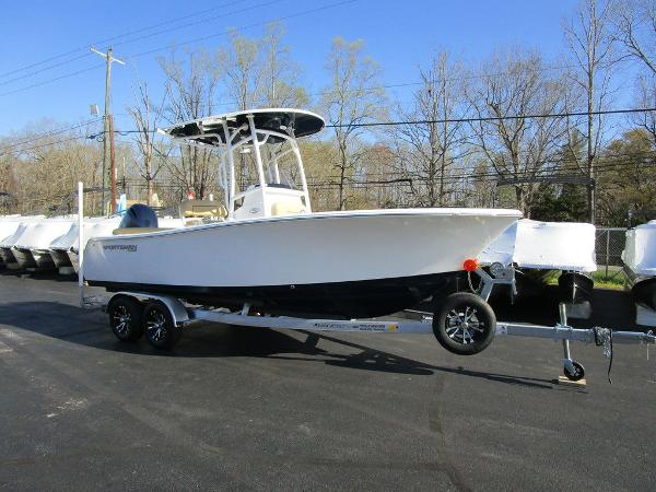 2021 Sportsman Boats boat for sale, model of the boat is Heritage 211 CC & Image # 2 of 26