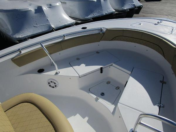 2021 Sportsman Boats boat for sale, model of the boat is Heritage 211 CC & Image # 5 of 26