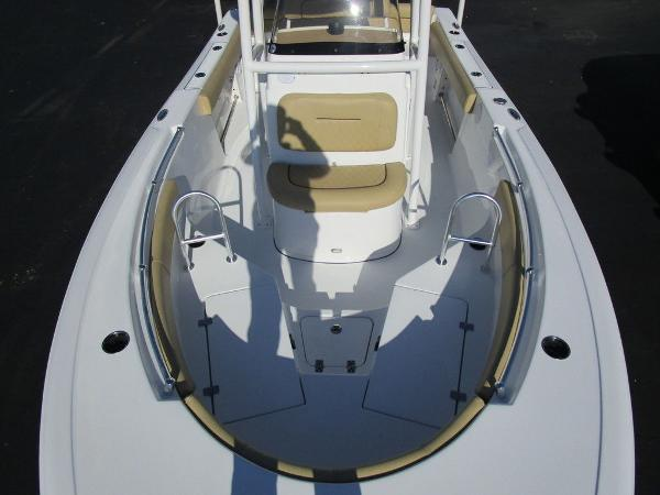 2021 Sportsman Boats boat for sale, model of the boat is Heritage 211 CC & Image # 6 of 26