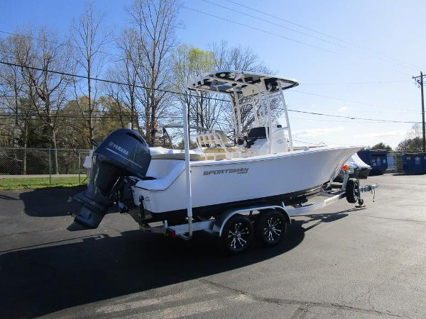 2021 Sportsman Boats boat for sale, model of the boat is Heritage 211 CC & Image # 8 of 26