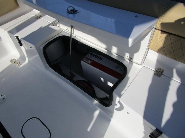 2021 Sportsman Boats boat for sale, model of the boat is Heritage 211 CC & Image # 10 of 26