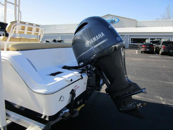 2021 Sportsman Boats boat for sale, model of the boat is Heritage 211 CC & Image # 12 of 26