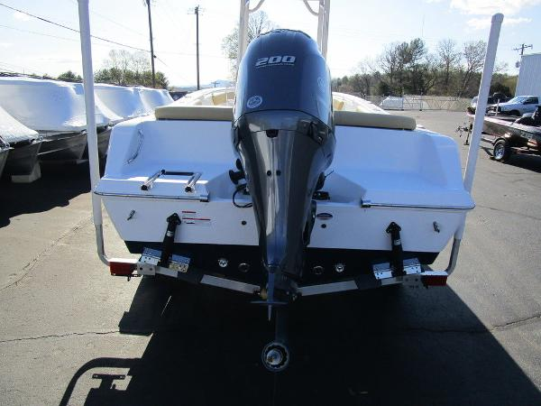 2021 Sportsman Boats boat for sale, model of the boat is Heritage 211 CC & Image # 13 of 26